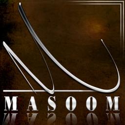 masoom-logo-256