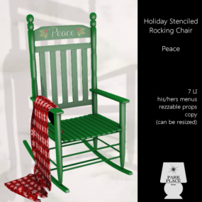 park-place-holiday-stenciled-rocking-chair-peace